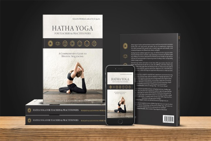 Hatha-Yoga-Book