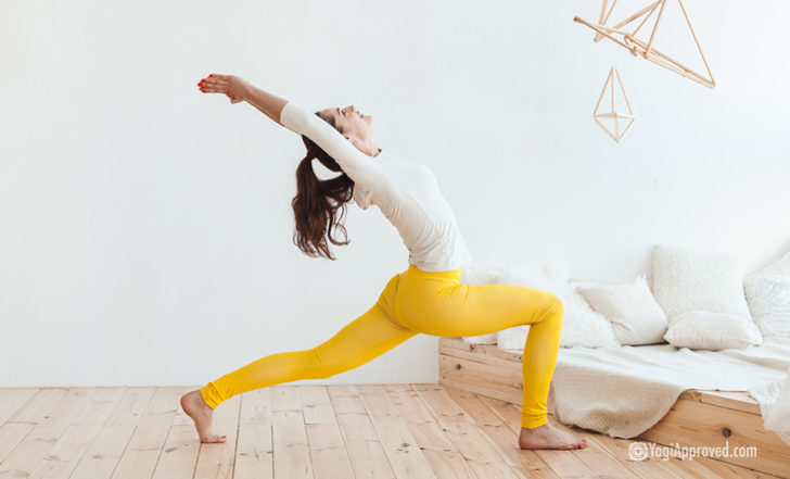Yoga May Be Able to Help Relieve Symptoms of Depression – Here's How