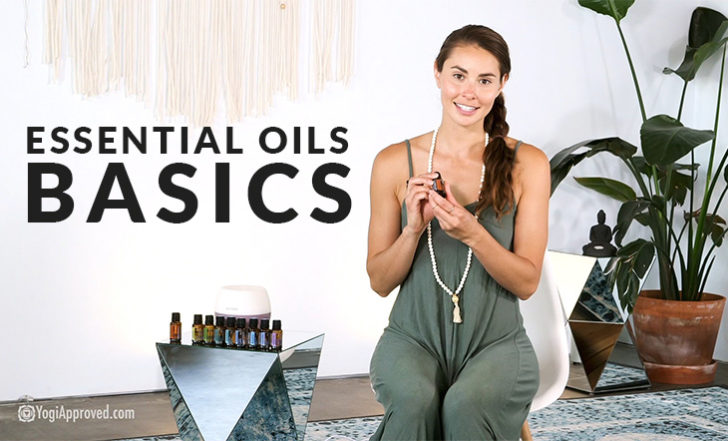 FINALLY! A Fact-Based Guide to Essential Oils: Expert Jennifer Pansa Shares Everything You Need to Know