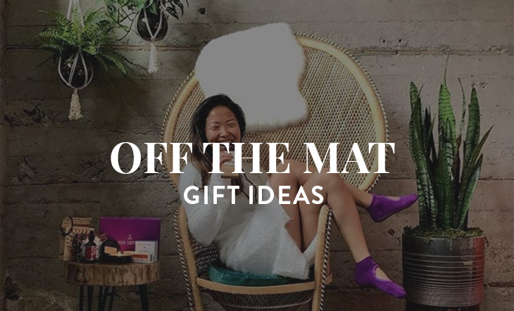 2018 Off-the-Mat Holiday Gift Guide