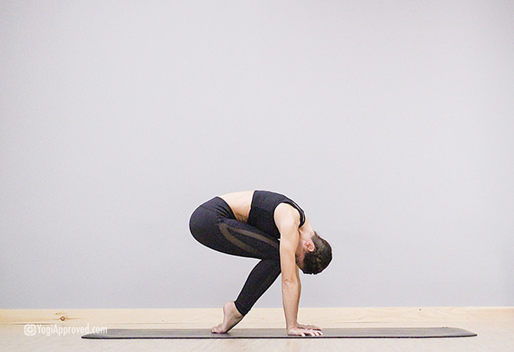 tip_toe_tuck_cathy_madeo_yoga