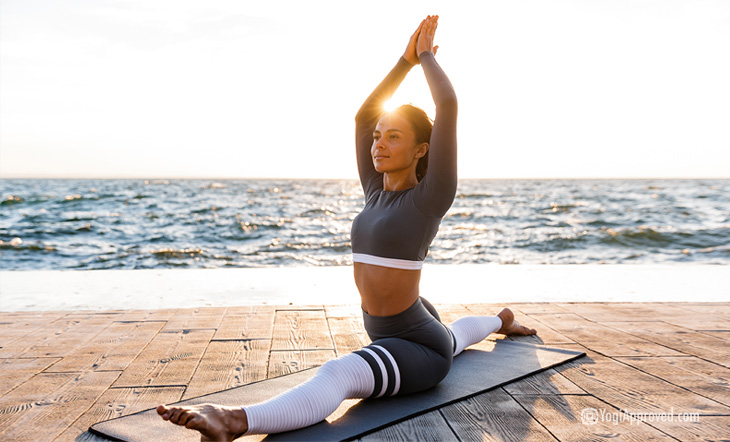 reasons why you should do yoga