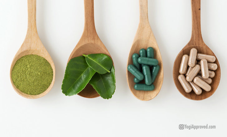 Everything You Need to Know About Adaptogens and Why You Should Use Them