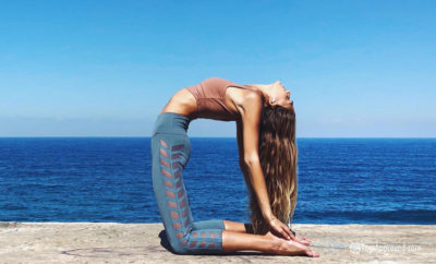 6 Pro Tips To Take The Perfect Yoga Photo Yogiapproved Com