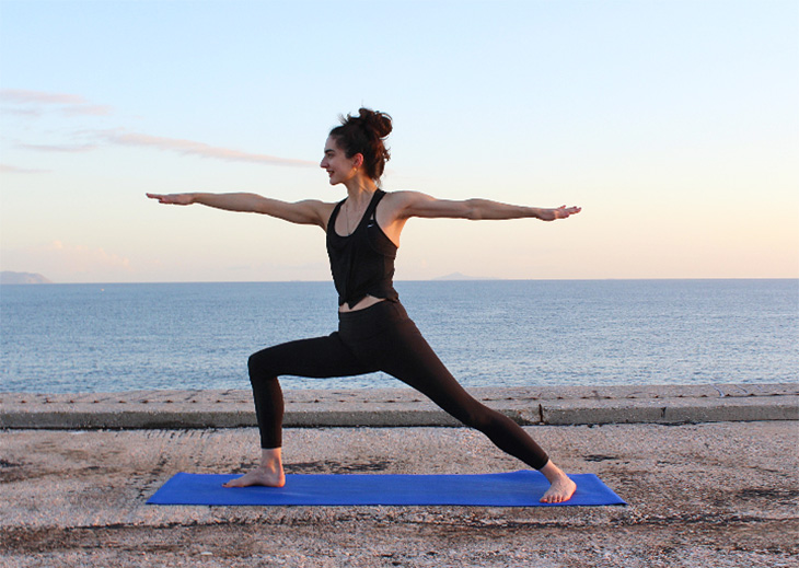 Yoga Strength Training  8 Poses That Build Serious Strength ... 5003ff9155c7