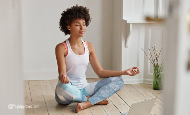 Anxiety And Meditation