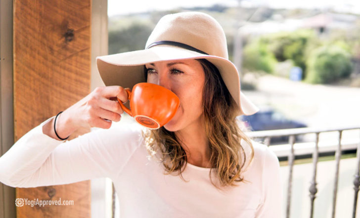Make Your Coffee Healthier: 5 Simple Swaps to Make Over Your Morning Cup