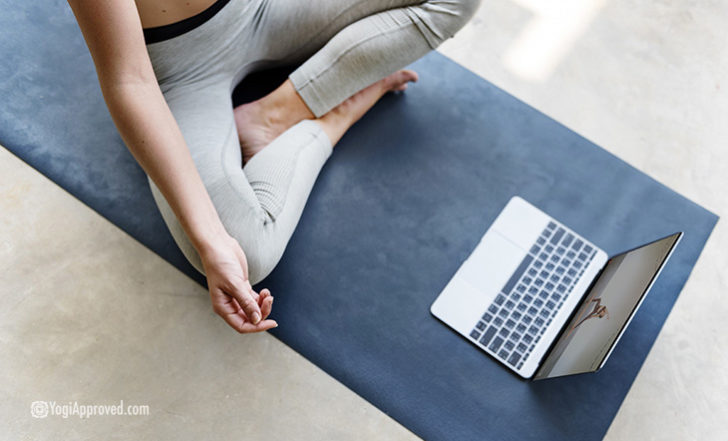 Want More Variety In Your Yoga Practice? Try These 7 Unique Online Yoga Classes on YA Classes