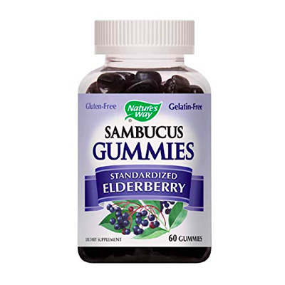elderberry-gummies