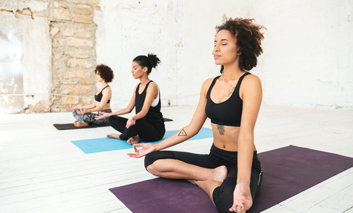 New to Yoga? Follow These 7 Tips to Set Yourself Up for Success (From a Yoga Teacher)