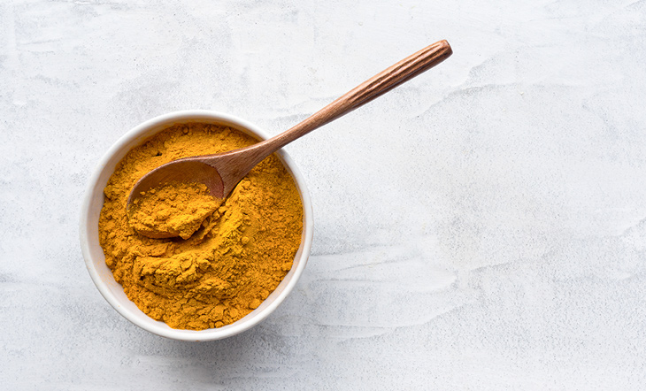 9 Health Benefits of Turmeric and Curcumin | YogiApproved com