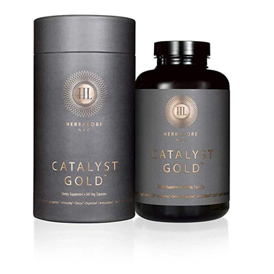 catalyst-gold
