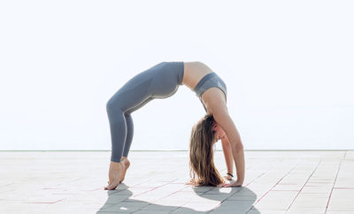 wheel pose featured