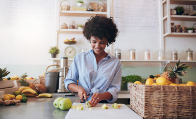 body image and food stress