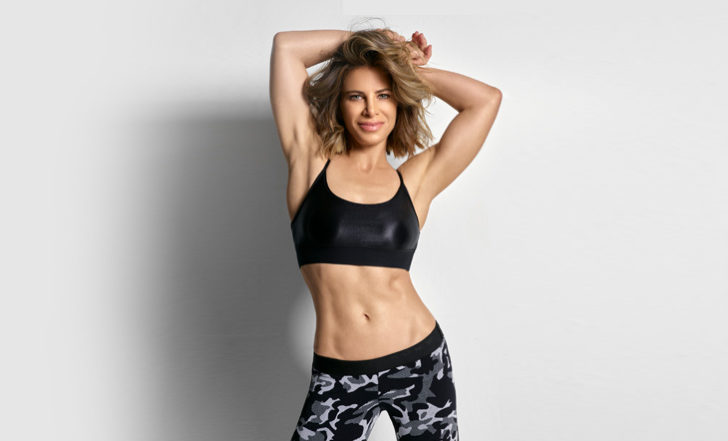 Jillian Michaels Shares 5 Tips for Getting Strong, Toned Abs