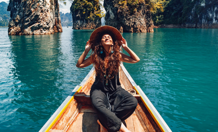 These 7 TSA-Approved Travel Beauty Products Are All You Need for Your Next Trip