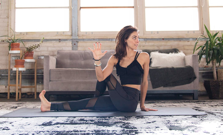 Boost Your Immunity With These 5 Yoga Poses Yogiapproved Com