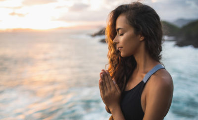 Reduce Anxiety Meditation Feature