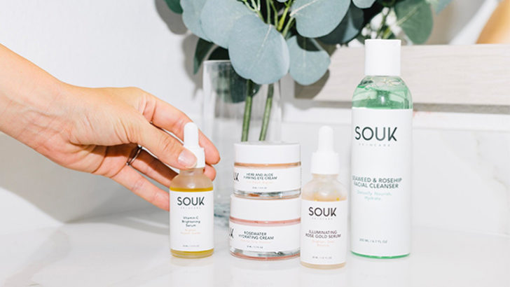 FINALLY: A Fully Natural Skincare Brand That's Affordable and Really Works