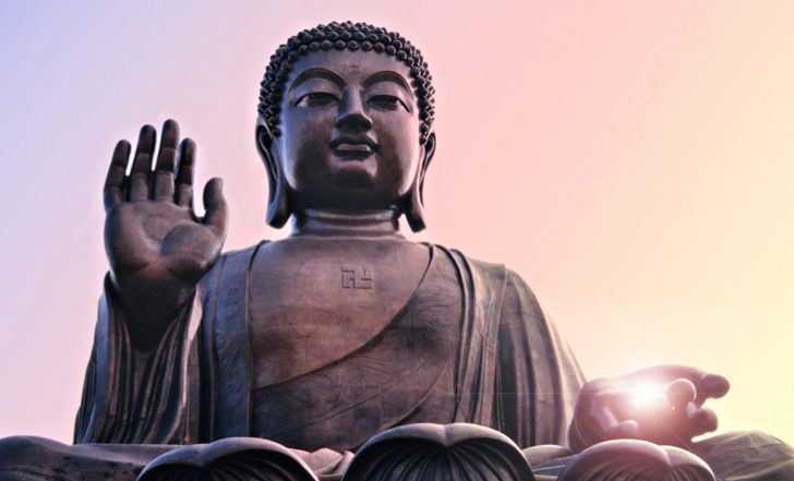 An Introduction to Buddhism, The Four Noble Truths, and The Eightfold Path