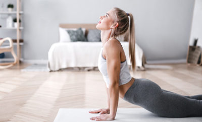 Yoga To Lose Weight Feature