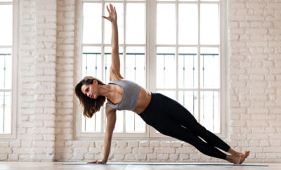 5 Ways Yoga Meets Fitness Goals Feature