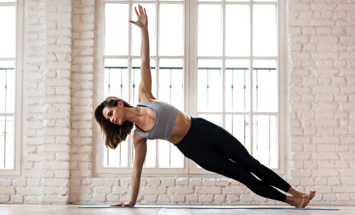 Here Are 5 Ways Yoga Can Meet All of Your Fitness Goals
