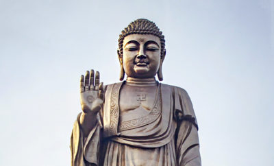 9 Buddha Quotes feature