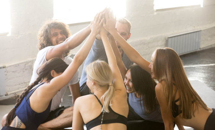 Teachers: Wondering How to Find Your Ideal Yoga Students? Read This