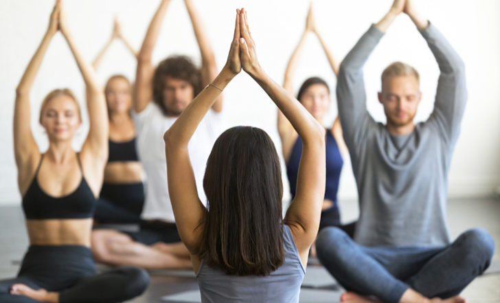 Teachers: Grow Your Yoga Business by Finding Your Yoga Niche (Here's How!)