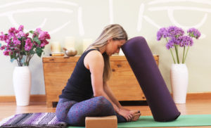 Yin Yoga For Hips feature