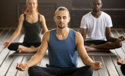 12 Things To Know Before Taking Yoga Class Feature
