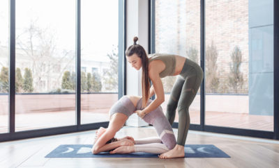 5 Lessons New Yoga Teachers Feature