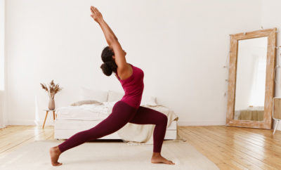 Why Deepak Chopra Practices 2hrs Yoga Feature