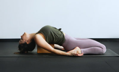 Here's How to Use Blocks in 10 Common Poses (With Modifications to Ease or Deepen Each Posture)
