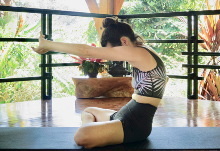 Spinal Flexion and Extension