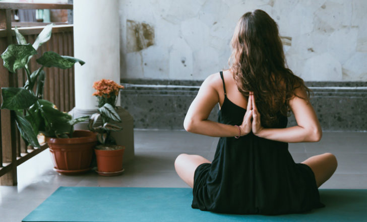 Doctors Are Prescribing This Type of Yoga to Reduce Stress and Build Immunity