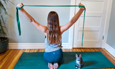 Stretches For Upper Back Pain Feature