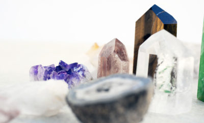 3 Crystals for Kapha Dosha Feature