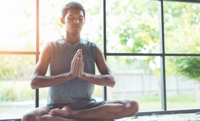 6 Steps How To Meditate Feature