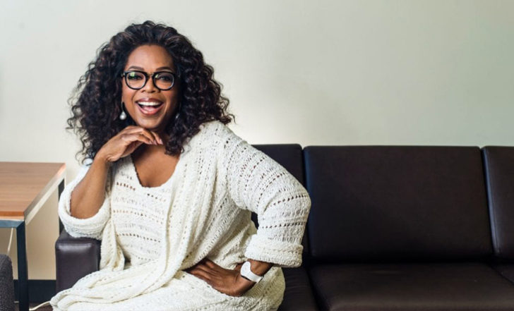 10 Inspiring Oprah Quotes to Help You Through Challenging Times