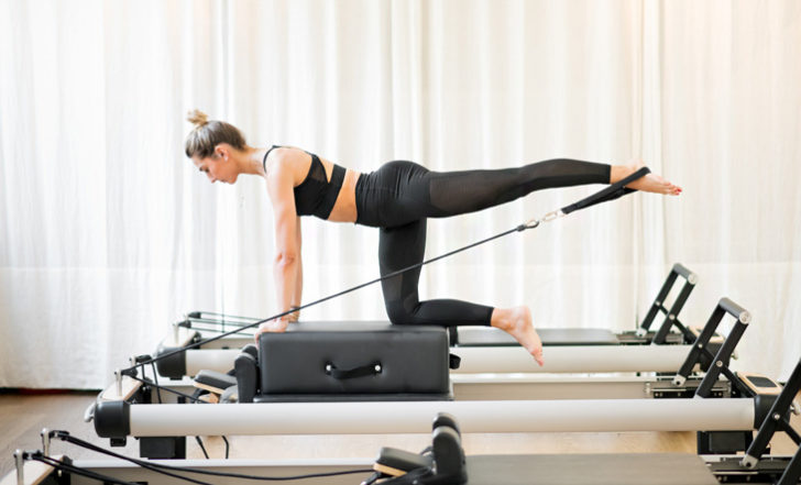 What Is Pilates? Here's Your Introductory Guide to the Practice