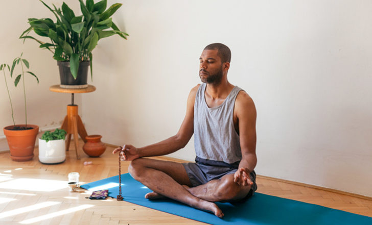 Follow These 6 Simple Steps to Begin a Meditation Practice