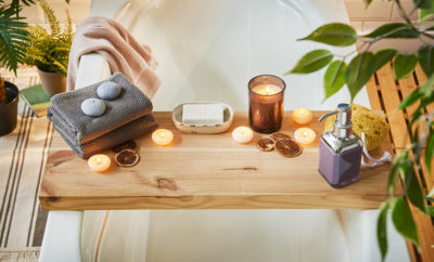 5 Ayurvedic Wellness Rituals Feature
