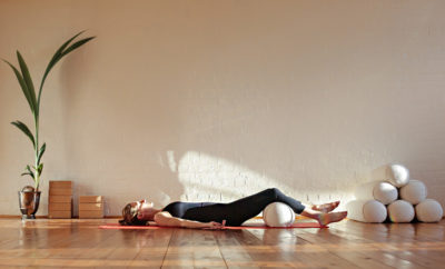 Yoga Nidra feature