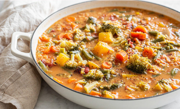 5 Quick and Healthy Plant-Based Dinner Recipes to Try This Week