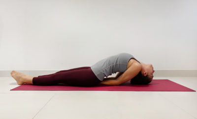 SpaceElement YogaPoses feature