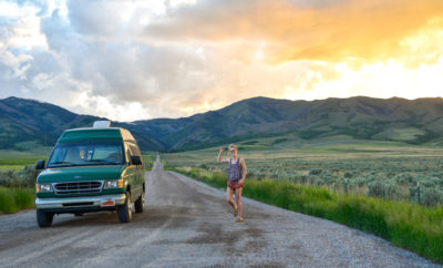vanlife Feature