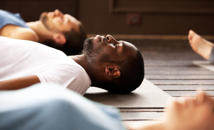Curious About Restorative Yoga? We Answer 7 Questions You've Always Wanted to Ask