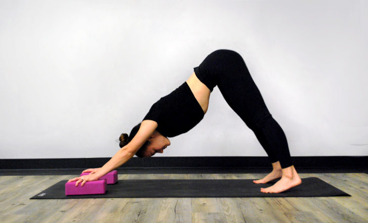 Do Your Wrists Hurt In Yoga? Here's How to Modify 5 Common Yoga Poses for Wrist Pain